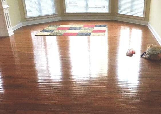 Hardwood Floor Installation Sandy Springs, GA