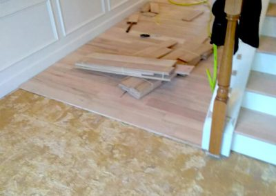 Flooring Installation Decatur, GA
