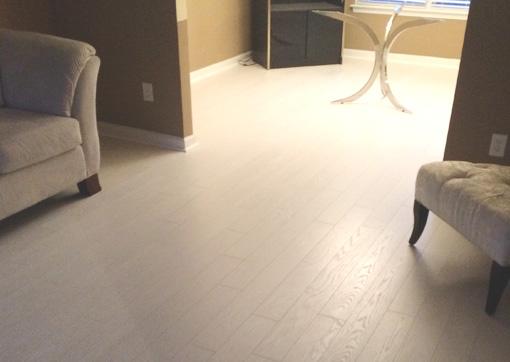 Hardwood Floor Installation Marietta