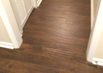 Hardwood Floor Installation Woodstock, GA