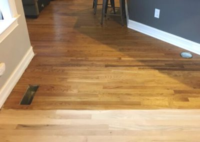 Hardwood Floor Refinishing Marietta