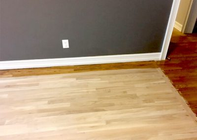 Hardwood Floor Refinishing Sandy Springs