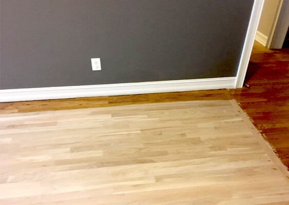 Hardwood Refinishing Atlanta, GA