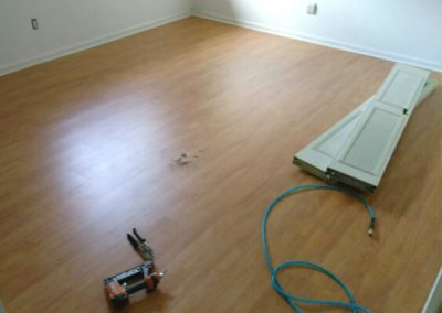 Hardwood Floor Repair Atlanta