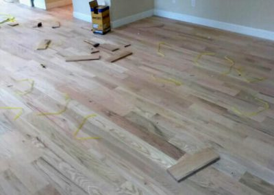 Hardwood Floor Repair Sandy Springs