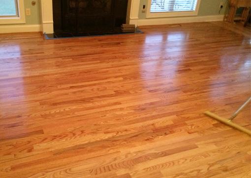 Hardwood Floor Refinishing and Restoration in Atlanta