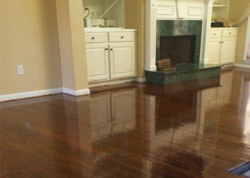 Hardwood Floor Refinishing Atlanta