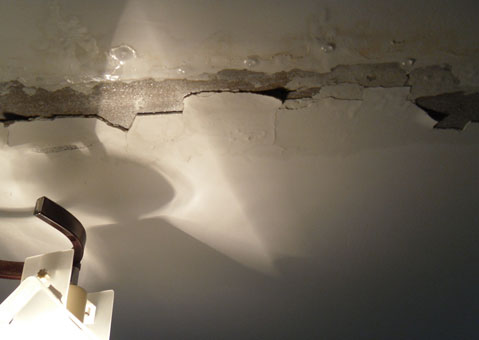 Water Damage Restoration Stone Mountain, GA